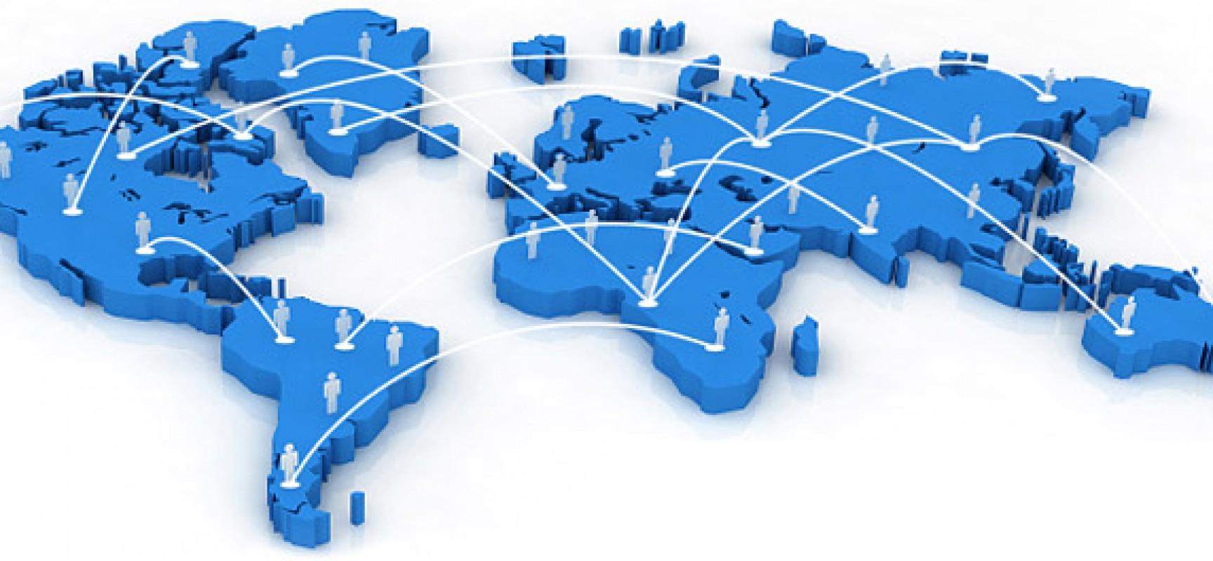 Redes Sociales en Málaga y Granada