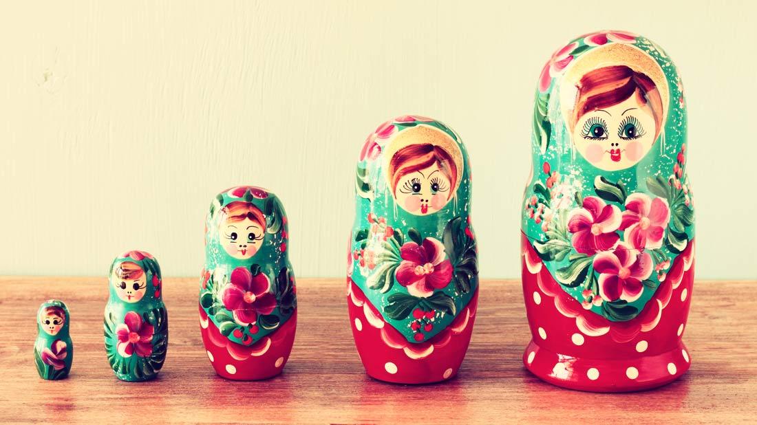 Posicionamiento en el mercado ruso