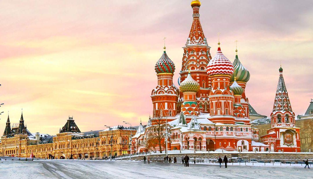 Características del mercado ruso