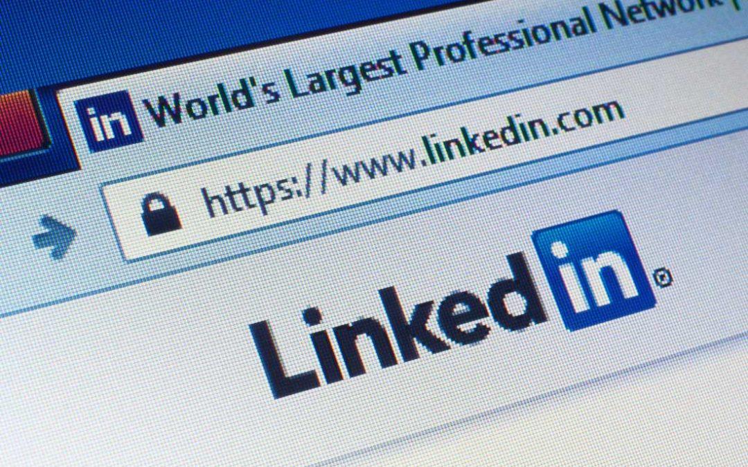 Estás en LinkedIn, bien hecho, pero ¿sabes como utilizarla?