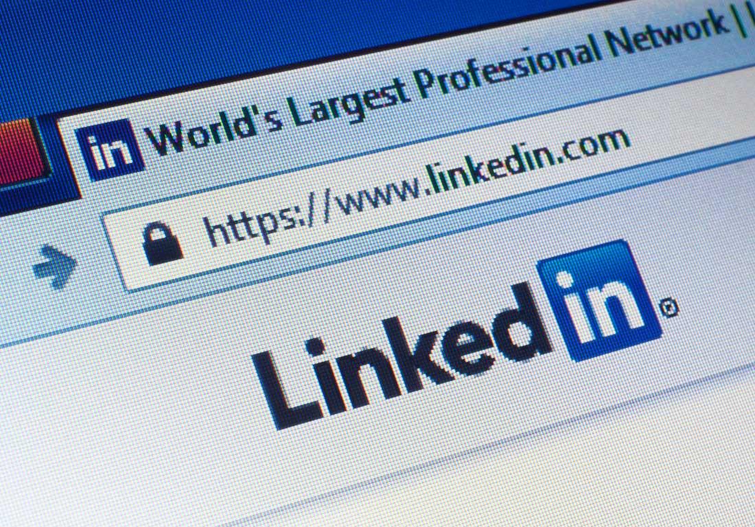 LinkedIn en Málaga, Granada, Madrid, Sevilla y Marbella