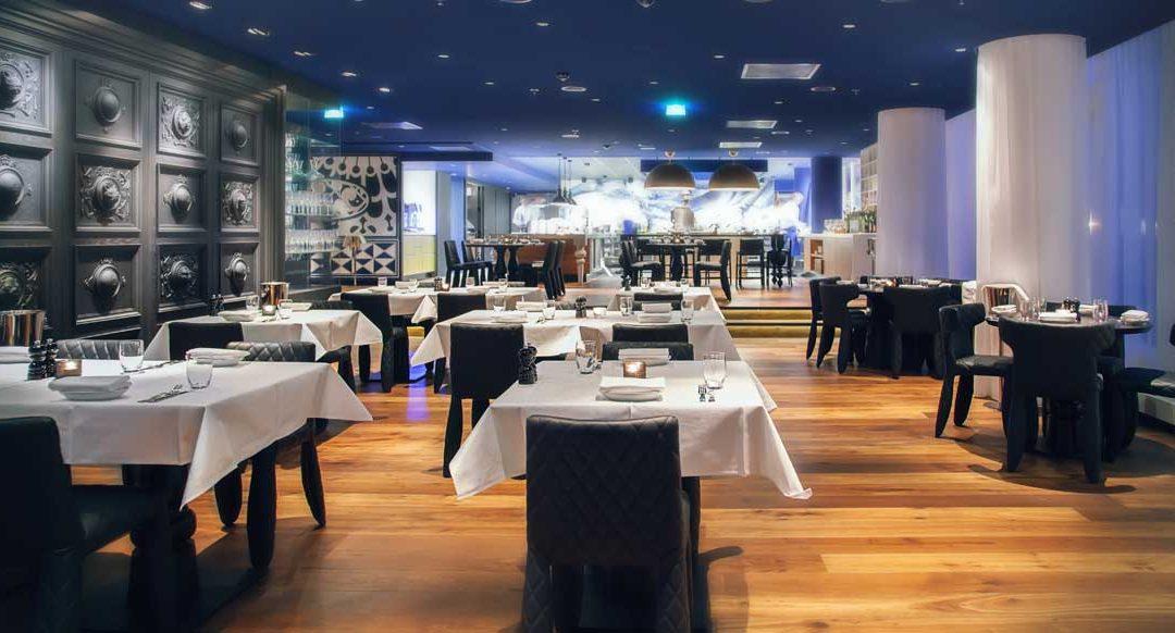 Posicionamiento Web en Marbella de restaurantes en internet