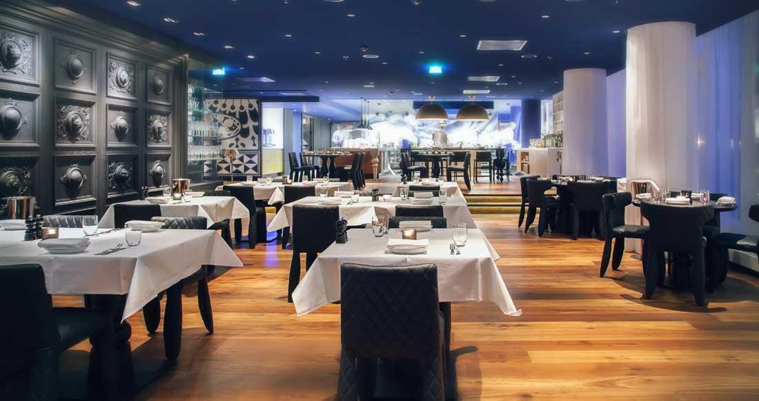 Posicionamiento Web SEO de restaurantes en Málaga y Marbella