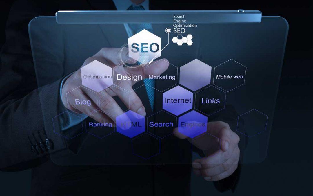 Agencia de Marketing Online, Posicionamiento Web Marbella y SEO