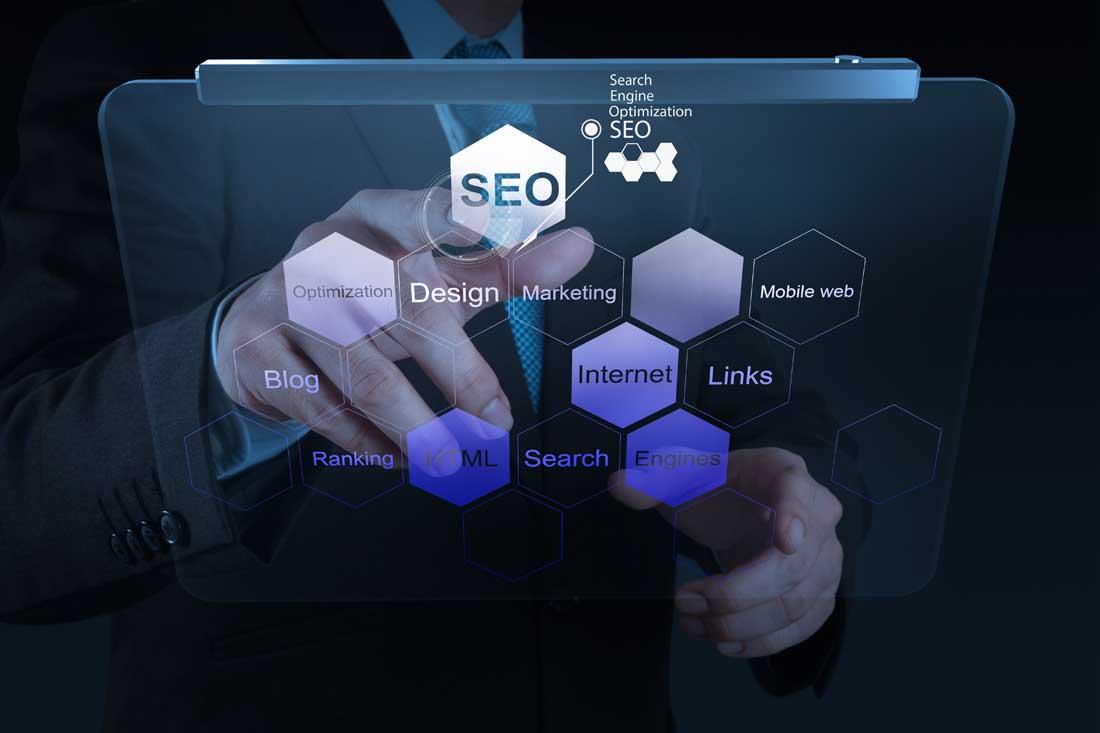 Empresa Posicionamiento Web Marbella
