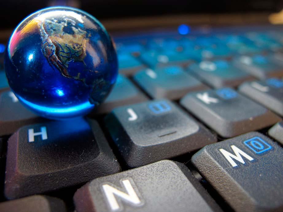 Agencia web Marbella
