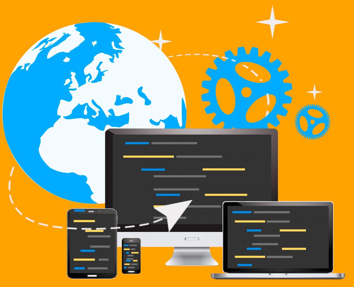 Web empresa - Sus elementos principales