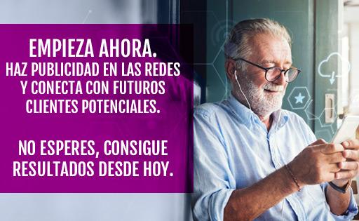 Redes sociales Málaga