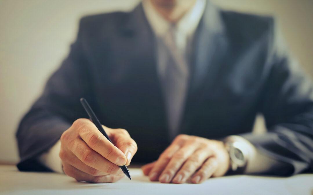 ¿Cómo elaborar una estrategia de marketing para abogados?